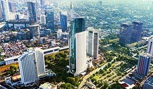 Jakarta (Indonesia)